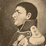 Prins Christian August, sttaholder av Norge